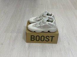 Кроссовки и кеды - Кроссовки Adidas Yeezy Boost 500 , 0