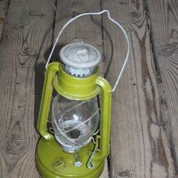 Настольные лампы и светильники - лампа керосиновая , 0