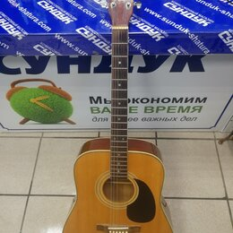 Акустические и классические гитары - Гитара акустическая Golden Ton (германия), 0