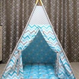 Игровые домики и палатки - Вигвам , 0