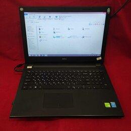 Ноутбуки - Ноутбук Dell Inspiron 15 i7-5500U 8GB 840M, 0
