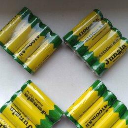 Аккумуляторные батареи - Аккумуляторные батарейки, 0