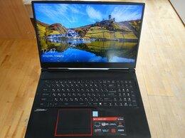"Ноутбуки - MSI GE75 Raider 8RF 17.3"", Intel i7, 16Гб, HDD…, 0"
