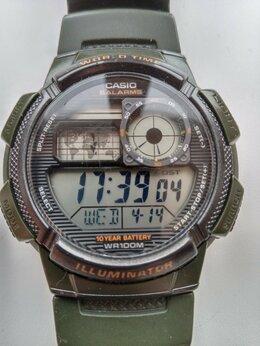 Наручные часы - Casio AE-1000W, 0