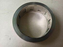 Сопутствующие товары для пайки - Лента никелевая никель лента никелированная…, 0