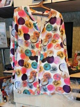 Блузки и кофточки - Женские вещи большие размеры, 0