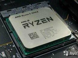 Процессоры (CPU) - Процессор ryzen 5 3500x, 0