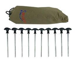 Аксессуары для палаток и тентов - Колышки для палатки , 0