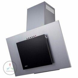 Вытяжки - Кухонная вытяжка AKPO WK-4 Nero eco 50 см.…, 0