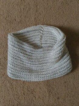 Шарфы и платки - Снуд (шарф), 0