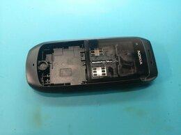 Корпусные детали - Корпус Nokia C1, 0