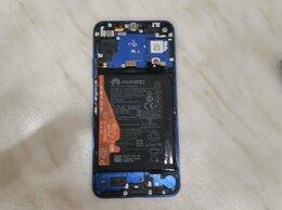 Дисплеи и тачскрины - Дисплейный модуль Huawei nova5t оригинал, 0