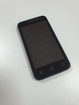 Мобильные телефоны - Alcatel Pixi 4, 0