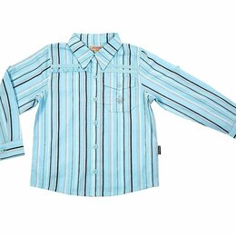 Рубашки - Рубашка Play Today р-р 5 лет., 0