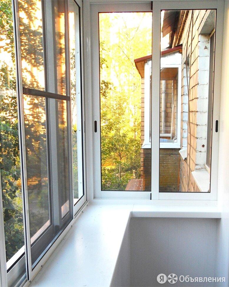 Раздвижная сетка на окно по цене 1500₽ - Окна, фото 0