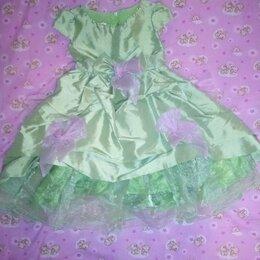 Платья и юбки - Платье детское праздничное , 0