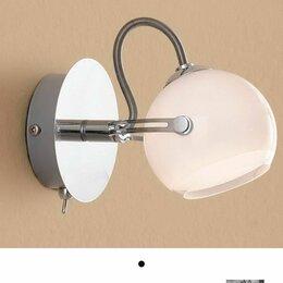 Бра и настенные светильники - Новое бра Citilux, 0