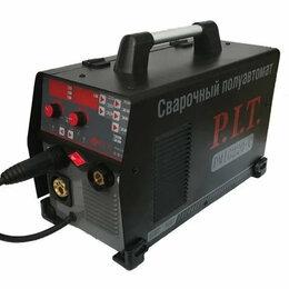 Сварочные аппараты - Сварочный полуавтомат PIT РМIG 220-C, 0