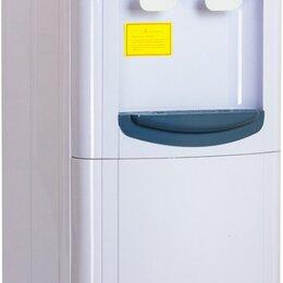Кулеры для воды и питьевые фонтанчики - Кулер для воды Aqua Work 16LD/HLN белый/синий, 0