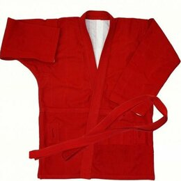 Аксессуары и принадлежности - Кимоно комплект для самбо , 0