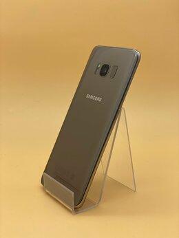 Мобильные телефоны - Samsung Galaxy s8 64гб , 0