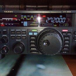 Рации - Трансивер Yaesu FT-950, 0
