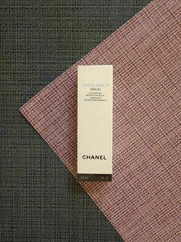 Увлажнение и питание - Сыворотка для лица Chanel Hydra Beauty, 0