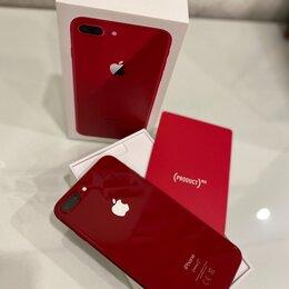 Мобильные телефоны - Iphone 8 plus product red, 0