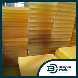 Изоляционные материалы - Полиуретан лист 70х500х500 СКУ-7Л, 0