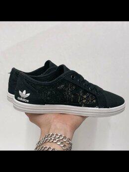 Кроссовки и кеды - Кеды новые Adidas, 0
