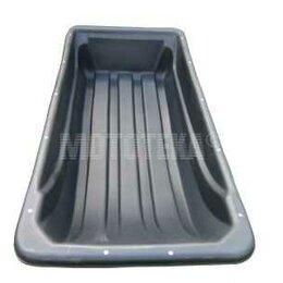 Аксессуары и комплектующие - Сани волокуши №4 с накладками (1700*740/500*320), 0