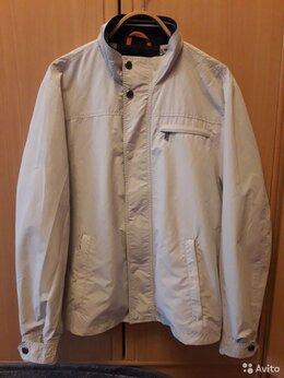 Куртки - Новая лёгкая летняя куртка lawine, 0