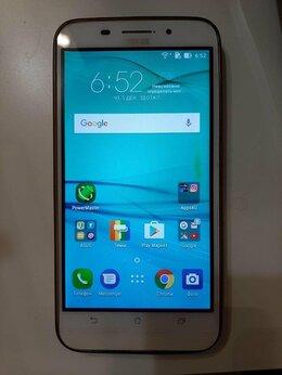 Мобильные телефоны - Asus ZenFone Max ZC550KL 3/32GB б\у + чехол 😍, 0