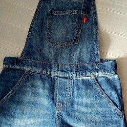 Шорты - Джинсовые шорты на девочку, 0