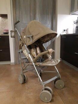 Коляски - Прогулочная коляска-трость Rant, 0