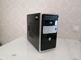 Настольные компьютеры - Системный блок intel core i7, 0