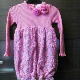 Платья и юбки - Новое платье Blumarine baby 24 Италия, 0