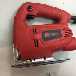 Лобзики - Электролобзик Edon JS-65/550R, 0