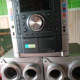 Музыкальные центры,  магнитофоны, магнитолы - Музыкальный центр LG, 0