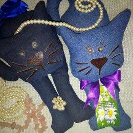 Рукоделие, поделки и сопутствующие товары - Интерьерные Коты , 0