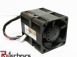 Кулеры и системы охлаждения - Вентилятор серверный AVC DB04048B12U, 0