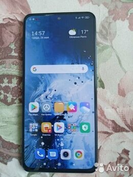Мобильные телефоны - Poco f3 6/128, 0