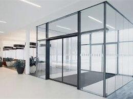 Входные двери - Раздвижные двери, 0