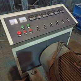 Производственно-техническое оборудование - Однокаскадный экструдер для пластика 150 кг/ч, 0