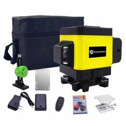 Измерительные инструменты и приборы - Лазерный уровень Pracmanu, 0