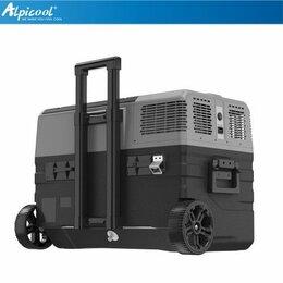 Прочие аксессуары  - Автохолодильник компрессорный Alpicool Nx 42, 0