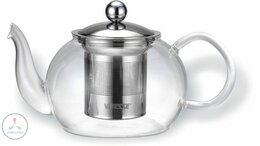 Заварочные чайники - Чайник заварочный Vitesse VS-1694, 800мл, 0