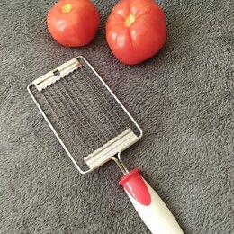 Аксессуары для готовки - Нож для помидоров / Италия / овощерезка, 0