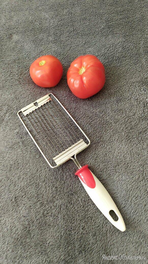 Нож для помидоров / Италия / овощерезка по цене 100₽ - Аксессуары для готовки, фото 0