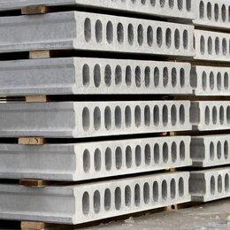 Железобетонные изделия - Плита перекрытия пб, 0